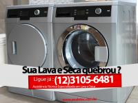 Assistencia lava seca LG Samsung