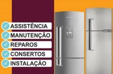 Técnico de geladeira em São José dos Campos