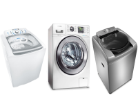Técnico geladeira e máquina de lavar roupa