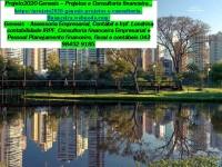 Projeto2020 Genesis – Projetos e Consultoria financeira...