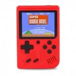 Mini Game Retro 400 Jogos Em 1 Aparelho