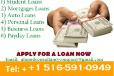 LOAN FOR BUSINESS EXPANSION AND PERSONAL USE