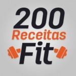 RFS200 - 200 Receitas FIT para secar