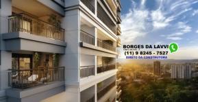 Breve Lançamento !! 82, 105 e 122 m² , 2 ou 3 suítes com 2 vagas determinadas !!