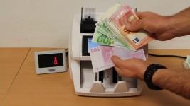 Efetuamos empréstimos-crédito