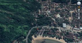 TERRENOS EM SÃO SEBASTIÃO-SP, 115.334 M2.