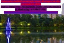 Arroba@Zona Oeste Londrina – Backup e Formatação de Notebooks