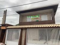 DC218-Oportunidade Incrível  Sobrado Novo 02 dorms na Vila São Jorge