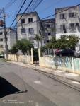Cd. Caravelas, Eng. Velho de Brotas, 2/4, área, estacionamento, escriturado!