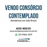 Vendo consórcio contemplado Honda - Auto R$ 31.000,00 entrada R$ 8.600 + 61 x 535,00