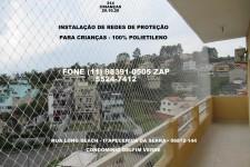 Redes de Proteção em Itapecerica da Serra, (11)  5524-7412,.