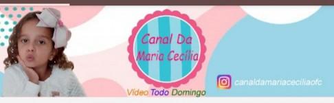 Canal da Maria Cecília