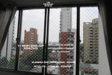 Telas de Proteção em Moema, (11)  5524-7412,.
