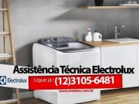 Assistência Técnica Electrolux São José dos Campos