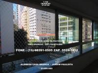 Redes de Proteção no Jardim Paulista, (11)  98391-0505, zap