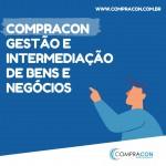 Compracon gestão e intermediação de bens e negócios