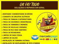 DR FAZ TUDO MARIDO DE ALUGUEL