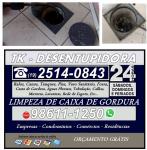 Desentupidora de Rede de Esgoto em Campinas (19) 98611-1250