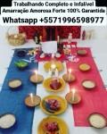 Amarração Amorosa e Consultas Online Whatsapp 5571996598977