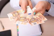 Oferta de empréstimo entre particular