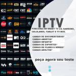 Lista IPTV completa P2P