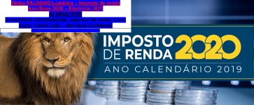 Contábil Seqt  - Declaração de Renda para autônomos Londrina