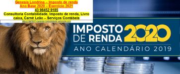 RPA 2021 – Como Emitir o recibo de Pagamento Londrina