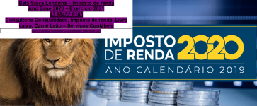 Londrina-Mediterrâneo Contabilidade e Assessoria
