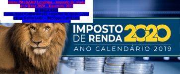Avenida Jose Ventura Pinto – Jardim Monte Carlo - contabilidade e imposto de renda
