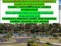 Contabilidade e Imposto de renda | Av. Lázaro Zamenhoff – Londrina Pr