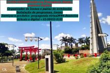 Londrina Mídia - Faça sua empresa ou serviço ficarem na primeira página google