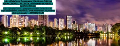 Londrina – Agência de Marketing - @7 Work
