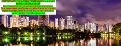 Working7 a melhor empresa de - criação de sites em Londrina