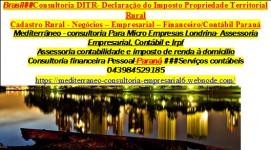 Londrina - Contabilidade | Imposto de renda| - av João Wyclif