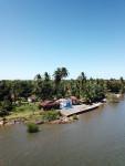 Estoy buscando un sócio para un Puerto deportivo en Brasil.