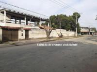 ESPAÇO COMERCIAL EM PEDRA DE GUARATIBA