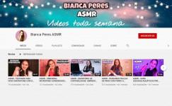 Bianca Peres ASMR
