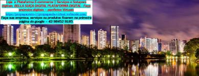 Publicidade e Propaganda – Publicidade e Marketing Digital A7Worl Londrina