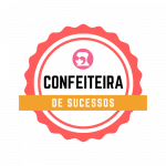 CONFEITEIRA DE SUCESSOS - Ganhe de 3 a 7 mil por mês