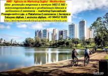 Londrina-Mídia Marketing e Propaganda | Branding, Marketing Digital