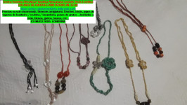artesanatos Artes&Cia*londrina-Crochês tricôs