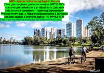 Agência Digital Londrina-Mídia - Você na primeira página do google
