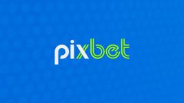 Pixbet - Casa de Apostas com saque mais Rápido do mundo!