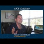 Sax Academy - Fabiano