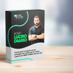 Robô Lucro Diário - Carmine Cantuaria