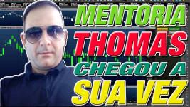 Suboperações Mentoria - Thomas