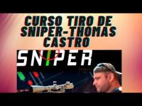 Estratégia Tiro de Sniper - Thomas