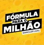 Fórmula para o Milhão 2021 - Sancler