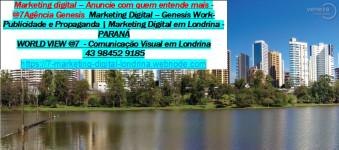 Agência Digital – Agência de Marketing e Propaganda Londrina
