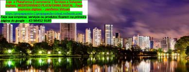 Paraná### Mediterrâneo Contabilidade e Assessoria